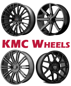 KMC Wheels