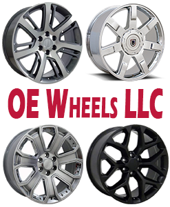 OE Wheels LLC