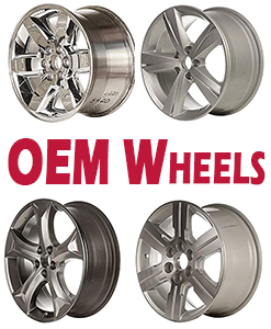 OEM Wheels 4 Less