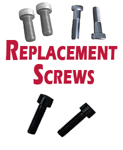 Replacement Screws