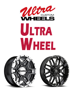 Ultra Wheel